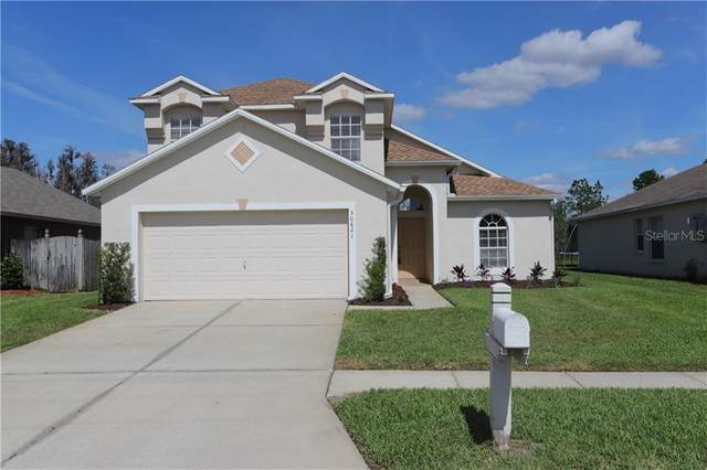 30621 Tremont Drive, Wesley Chapel, FL 33543 (MLS #T3227793) :: Keller Williams on the Water/Sarasota