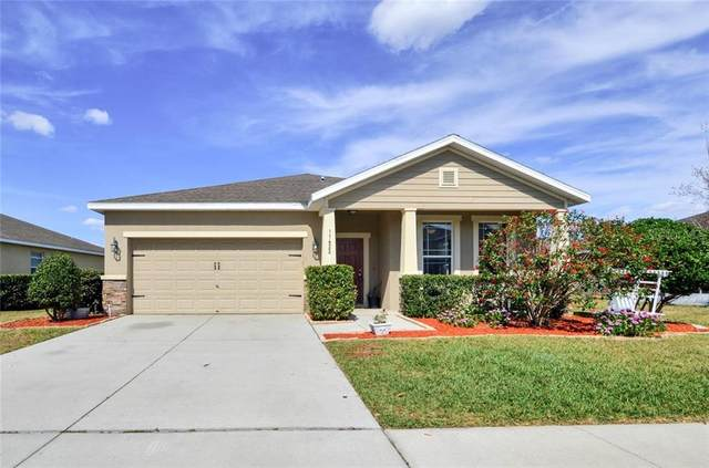 11622 Balintore Drive, Riverview, FL 33579 (MLS #T3227804) :: Homepride Realty Services