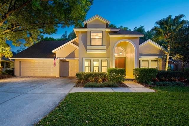5121 Stonehurst Road, Tampa, FL 33647 (MLS #T3227823) :: Dalton Wade Real Estate Group