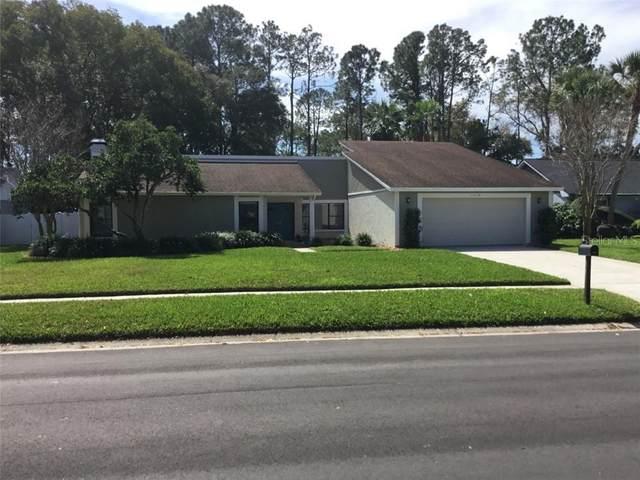 11718 Nicklaus Circle, Tampa, FL 33624 (MLS #T3227852) :: Keller Williams on the Water/Sarasota