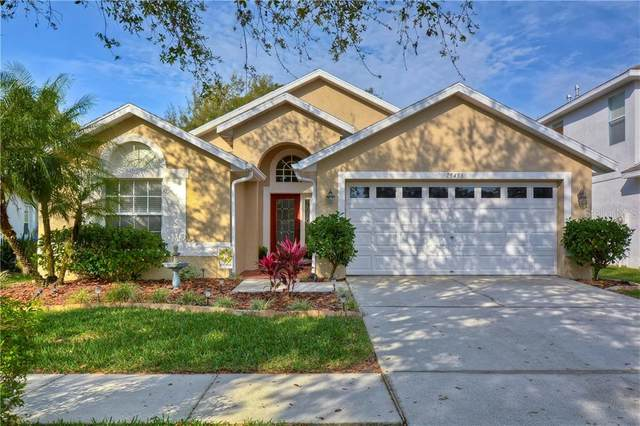 15458 Osprey Glen Drive, Lithia, FL 33547 (MLS #T3227889) :: The Duncan Duo Team