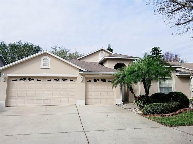9726 Bay Colony Drive, Riverview, FL 33578 (MLS #T3227903) :: Homepride Realty Services