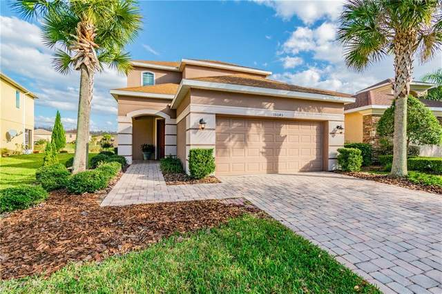 16045 Bella Woods Drive, Tampa, FL 33647 (MLS #T3227916) :: Dalton Wade Real Estate Group