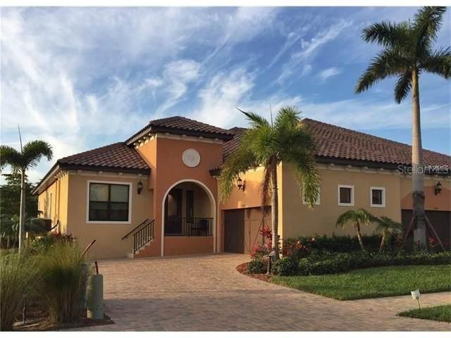 9208 43RD Terrace W, Bradenton, FL 34209 (MLS #T3227917) :: RE/MAX Realtec Group