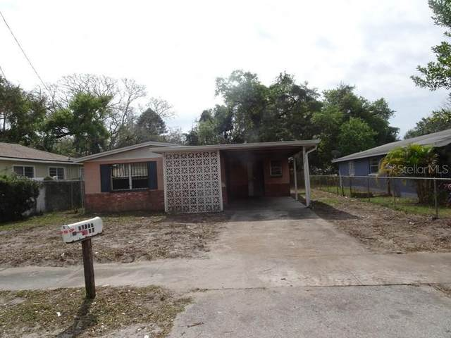 3007 E Louisiana Avenue, Tampa, FL 33610 (MLS #T3227929) :: GO Realty