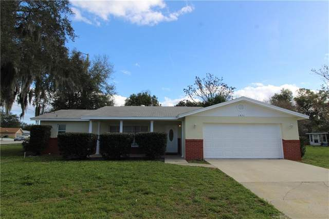 1471 Baton Drive, Deltona, FL 32725 (MLS #T3227938) :: Cartwright Realty