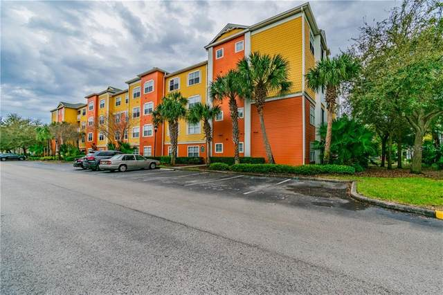 4207 S Dale Mabry Highway #2211, Tampa, FL 33611 (MLS #T3227942) :: Keller Williams on the Water/Sarasota