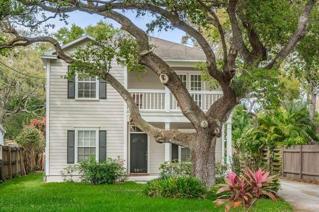 2911 W Trilby Avenue, Tampa, FL 33611 (MLS #T3227944) :: Rabell Realty Group