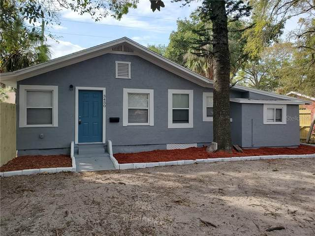 3450 17TH Avenue S, St Petersburg, FL 33711 (MLS #T3227945) :: Rabell Realty Group