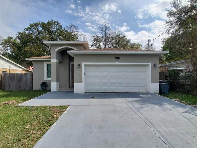 8433 N Jones Avenue, Tampa, FL 33604 (MLS #T3227971) :: Keller Williams on the Water/Sarasota