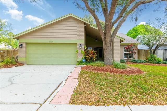 8611 Bellevista Drive, Tampa, FL 33635 (MLS #T3228010) :: RE/MAX Realtec Group