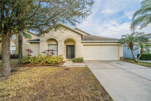 2310 Potomac Mark Place, Ruskin, FL 33570 (MLS #T3228021) :: Griffin Group