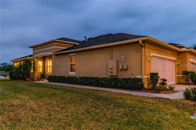 1109 Wellington Greens Circle #23, Sun City Center, FL 33573 (MLS #T3228045) :: Griffin Group