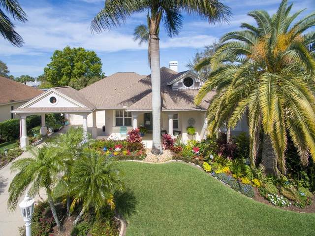 4519 Shark Drive, Bradenton, FL 34208 (MLS #T3228054) :: Keller Williams on the Water/Sarasota