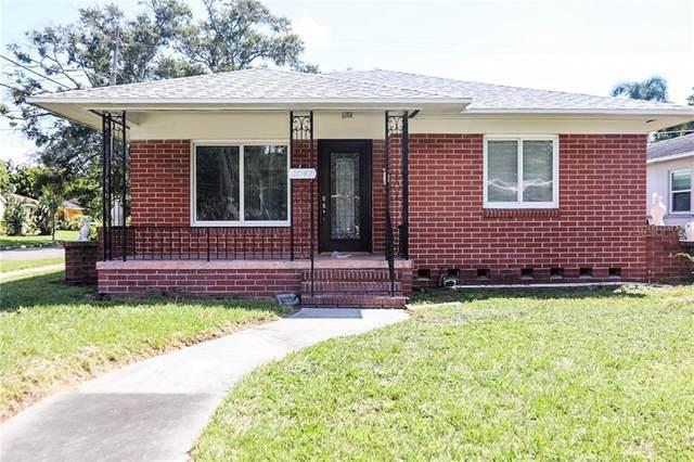 2047 16TH Street N, St Petersburg, FL 33704 (MLS #T3228067) :: Baird Realty Group