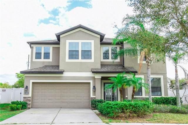 4802 Woods Landing Lane, Tampa, FL 33619 (MLS #T3228068) :: Griffin Group