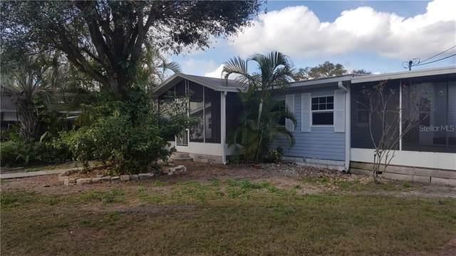 909 Oak Street SW, Ruskin, FL 33570 (MLS #T3228107) :: Charles Rutenberg Realty
