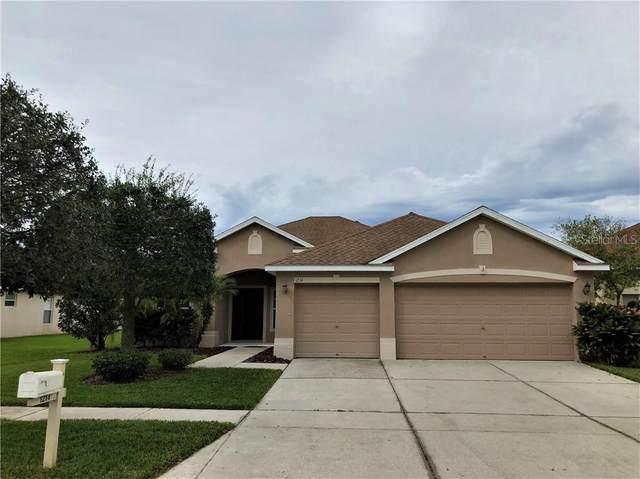1214 Emerald Hill Way, Valrico, FL 33594 (MLS #T3228117) :: Dalton Wade Real Estate Group