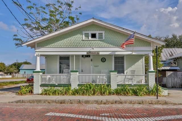 1607 N 19TH Street, Tampa, FL 33605 (MLS #T3228158) :: Baird Realty Group