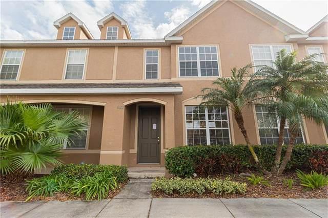 6532 Black Mangrove Drive, Largo, FL 33773 (MLS #T3228159) :: Lovitch Group, LLC