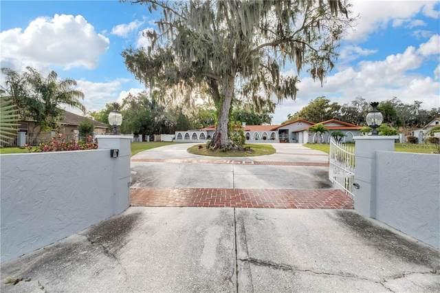 2160 Lake Ariana Boulevard, Auburndale, FL 33823 (MLS #T3228209) :: Sarasota Home Specialists