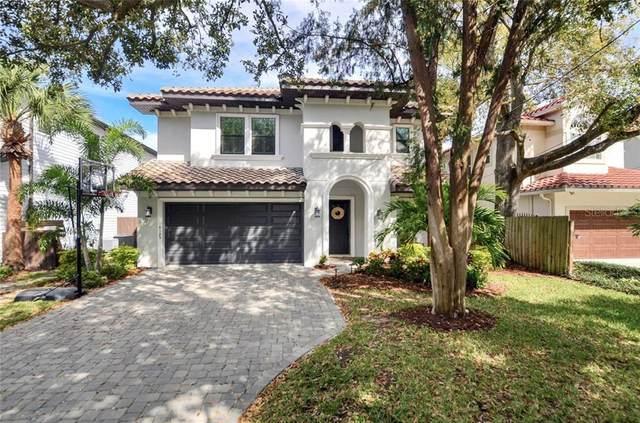 4125 W San Juan Street, Tampa, FL 33629 (MLS #T3228214) :: Baird Realty Group