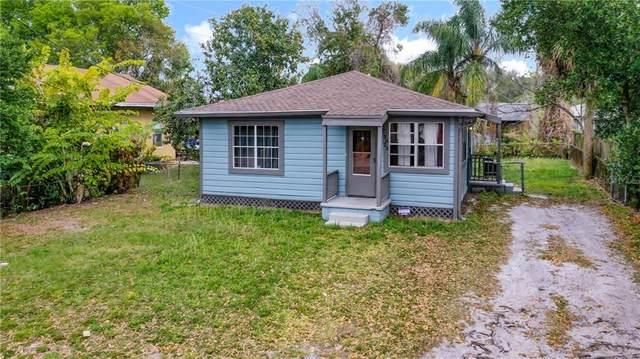 3623 N 18TH Street, Tampa, FL 33605 (MLS #T3228230) :: Baird Realty Group