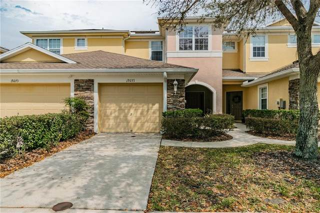 19271 Stone Hedge Drive, Tampa, FL 33647 (MLS #T3228238) :: Dalton Wade Real Estate Group