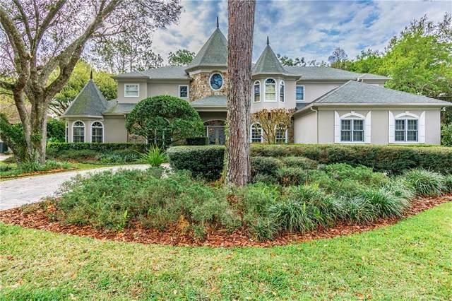 6351 W Maclaurin Drive, Tampa, FL 33647 (MLS #T3228252) :: Burwell Real Estate