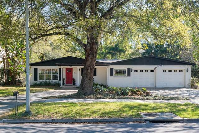 4502 W Bay To Bay Boulevard, Tampa, FL 33629 (MLS #T3228310) :: The Duncan Duo Team