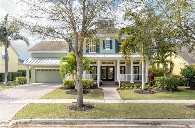 5234 Brighton Shore Drive, Apollo Beach, FL 33572 (MLS #T3228317) :: Burwell Real Estate