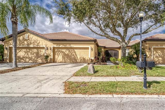 5730 Eden Falls Place, Apollo Beach, FL 33572 (MLS #T3228399) :: The Duncan Duo Team