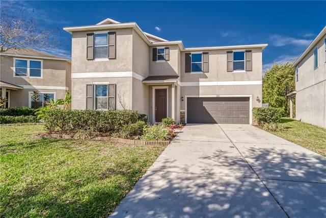 1221 Canyon Oaks Drive, Brandon, FL 33510 (MLS #T3228415) :: Keller Williams on the Water/Sarasota