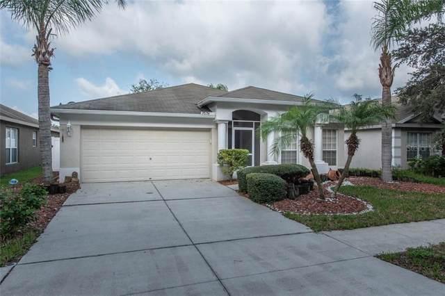 10224 Hunters Haven Boulevard, Riverview, FL 33578 (MLS #T3228420) :: Burwell Real Estate