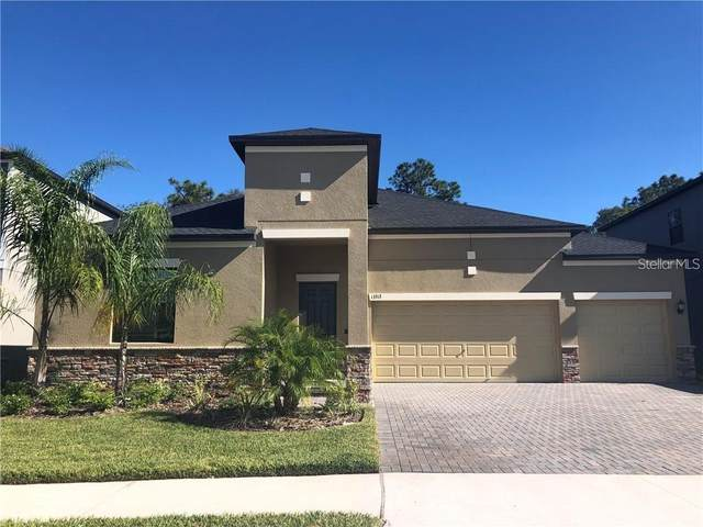 13313 Orca Sound, Riverview, FL 33579 (MLS #T3228424) :: Burwell Real Estate