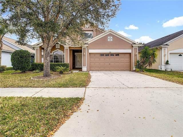 3150 Shady Lily Lane, Land O Lakes, FL 34638 (MLS #T3228448) :: Baird Realty Group