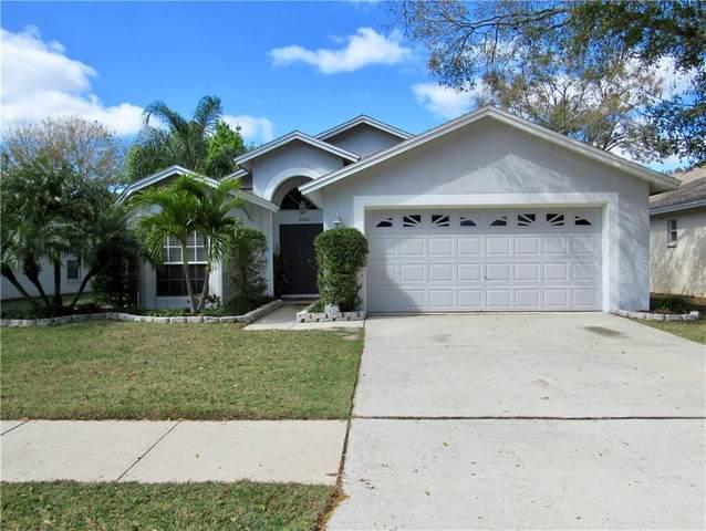 2007 Thornbush Place, Brandon, FL 33511 (MLS #T3228450) :: Griffin Group