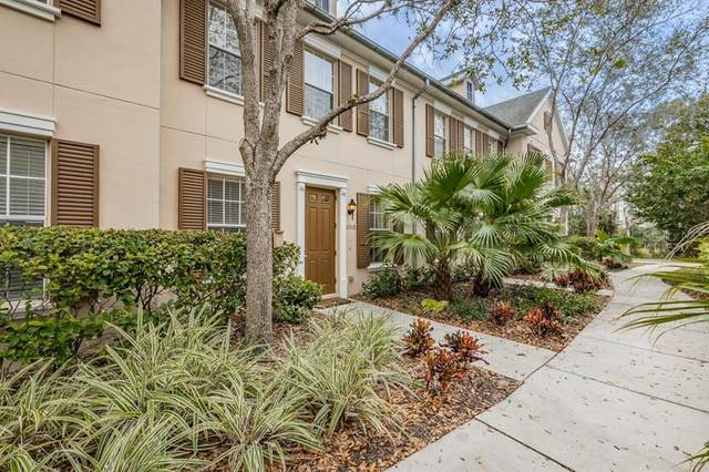 11518 Fountainhead Drive, Tampa, FL 33626 (MLS #T3228458) :: Medway Realty