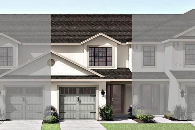 11305 Cay Spruce Way, San Antonio, FL 33576 (MLS #T3228538) :: Icon Premium Realty