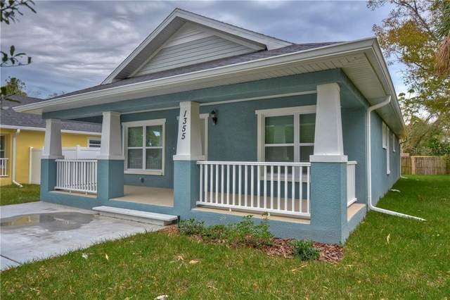 1355 Pennsylvania Avenue, Clearwater, FL 33755 (MLS #T3228549) :: Premier Home Experts