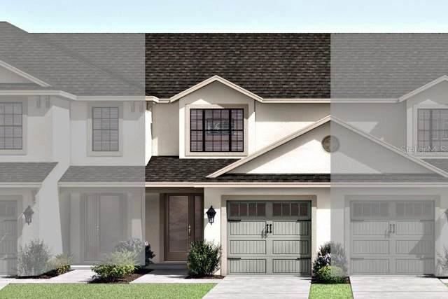11301 Cay Spruce Way, San Antonio, FL 33576 (MLS #T3228551) :: Icon Premium Realty