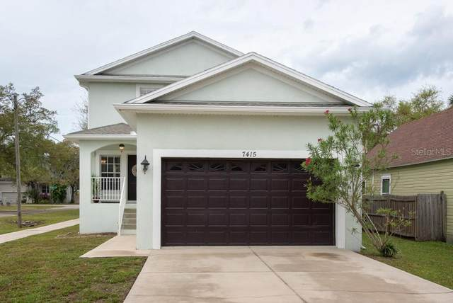 7415 S Elliott Street, Tampa, FL 33616 (MLS #T3228556) :: Your Florida House Team