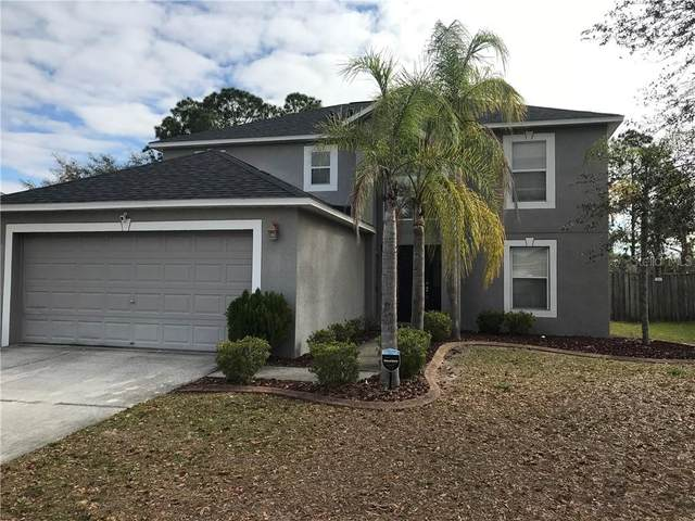 845 Rocky Mountain Court, Valrico, FL 33594 (MLS #T3228565) :: Medway Realty