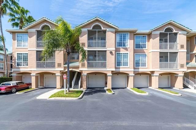 3310 Bay Club Circle, Tampa, FL 33607 (MLS #T3228595) :: Carmena and Associates Realty Group