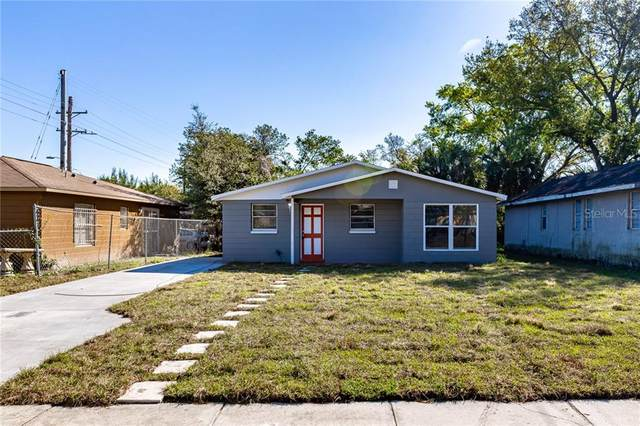 4409 N 29TH Street, Tampa, FL 33610 (MLS #T3228654) :: Griffin Group