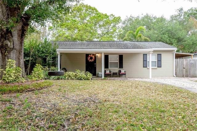 4017 S Renellie Drive, Tampa, FL 33611 (MLS #T3228748) :: The Duncan Duo Team