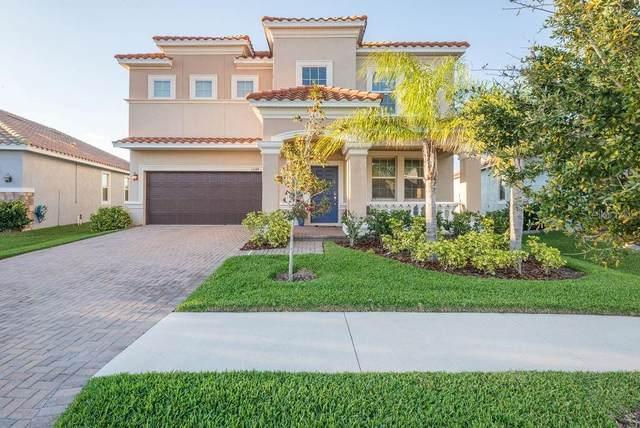 13144 Green Violet Drive, Riverview, FL 33579 (MLS #T3228764) :: Premium Properties Real Estate Services