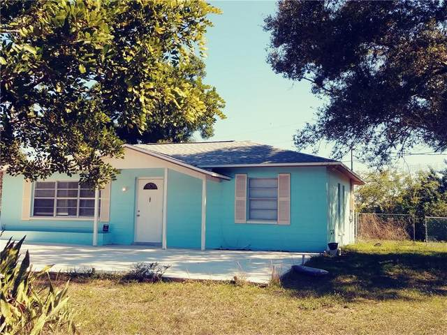 818 Gerald Avenue, Lehigh Acres, FL 33936 (MLS #T3228841) :: Rabell Realty Group