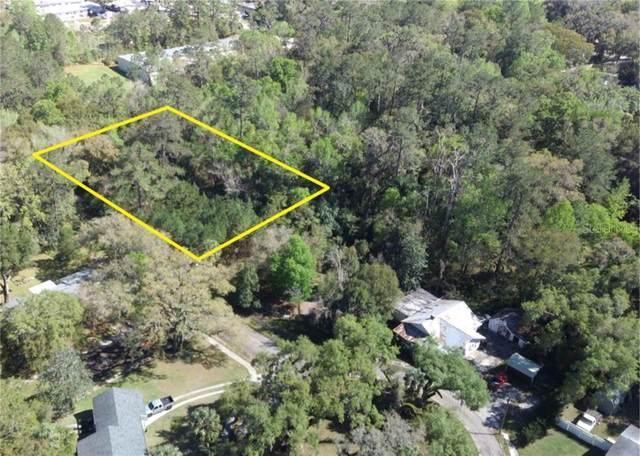 0 Oak Park Drive, Brooksville, FL 34601 (MLS #T3228881) :: Premier Home Experts
