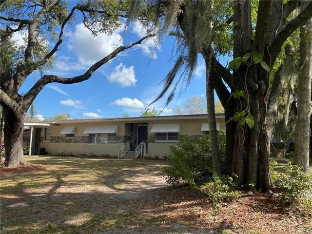 1202 N Palm Drive, Plant City, FL 33563 (MLS #T3228886) :: Griffin Group